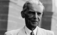 Thank you Muhammad Ali Jinnah: but we are ASHAMED