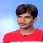 See How pakistan idol Judges are insulting this innocent boy