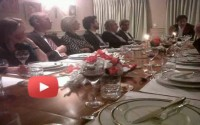 Aaj News Report on Imran Khan's meeting with EU ambassadors