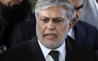 Get ready for long hours of load-shedding, says Ishaq Dar