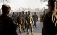 Thumbs up Majority of Americans say Afghan war has not been worth fighting, Post-ABC News poll finds
