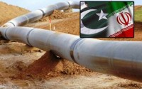 American Slaves waiting for American directions on Iran Pakistan Gas Pipeline