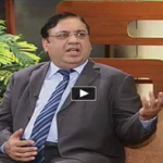 Hasb-e-Haal - 5th December 2013 - Azizi mimicks a Doctor