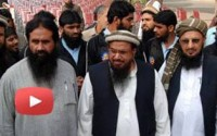 Hafiz Saeed appeals to TTP to defend Pakistan along with other parties to stop drones