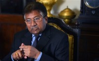 Musharraf implicates army chiefs in his treason charges
