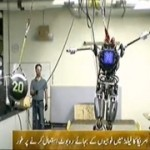 USA thinking to use Robots during WAR instead of Armed Forces