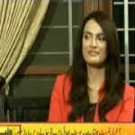 Kaash Bilawal Bhutto kay paas sense bhi hoti, Nadia hussain making fun of Bilawal Bhutto