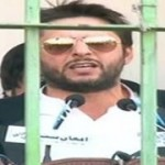 Support Imran Khan not in Cricket but in Politics as well :- Shahid Afridi