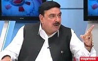 Imran Khan is my friend but i don't belong to him :- Sheikh Rasheed