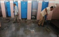 Smile 590 Million People without Toilet - Shining India