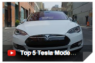 Tesla the complete Electric Car - Have a quick look