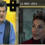Mubashir Luqman Reveals How GEO Kahani's Program Mera Sultan dubbing misinterpreting the HOLY QURAN