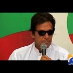 Lol-geo response to imran khan's today's press conference