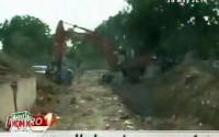 MQM MPAs initiate development work with MPA funds, mointoring draining cleanness before monsoon