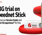 Mobilink Launched 3G USB Dongle