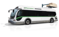 Battery-electric bus does over 700 miles in 24 hours (w/ video)