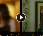 Shaista Lodhi Talking About Her Leaked Internet Photos