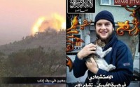 First American Suicide Bomber died in Syria