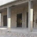 Balochistan Government School or Bhoot Bangla ???