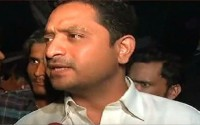 PTI MPA Sindh Assembly Khurram Sher Zaman reached Karachi Airport Cold Storage -- First ever elected member to reach there