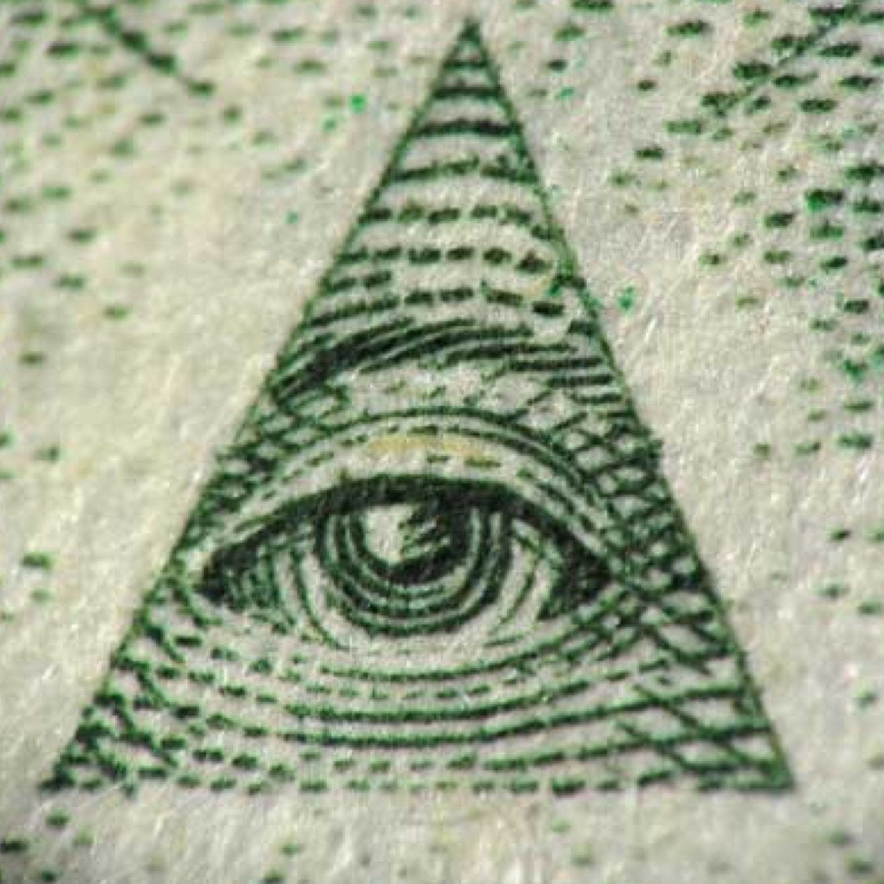 what is illuminati All-seeing eye on a pyramid the combination of the all-seeing eye floating in a capstone over a 13-step unfinished pyramid is the most popular illuminati symbols and by far the most recognizable symbol of the illuminati.