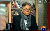 Hassan Nisar Excellent Reply on Charlie Hebdo