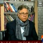 Hassan Nisar Comments on Amir Khan's Movie PK and Its Message