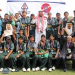 CRICKET ACC Twenty20 Cup Saudi Arabia won by 8 runs