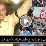 Electricity Crisis: Shahbaz Sharif Blasted on PPP Govt, A Blast From The Past