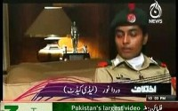 Ikhtilaf Exclusive Access to the Young Soldiers of Pakistan Military Academy