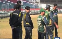 National cricket team to leave for ICC World Cup, New Zealand series