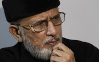 Right to freedom of expression not absolutes. says Qadri