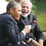 Modi, Obama walk the talk on nuke deal