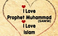 Sign the petition: Remove the pictures of Prophet Muhammad