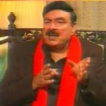 Rehman Malik is commission agent of Asif Zardari :- Sheikh Rasheed
