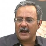 There were reports of sexual harassment incidents in PTI sit-in :- Haider Abbas Rizvi