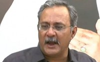 Jamaet-e-Islami is taliban appologists , it has contacts with Daesh & Talibans :- Haider Abbas Rizvi