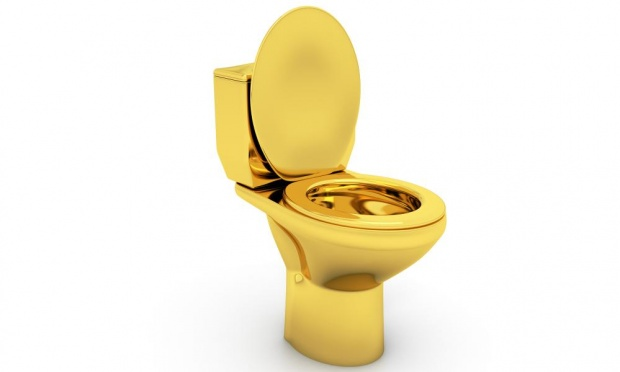 the discovery and patent of the toilet in england in 1775
