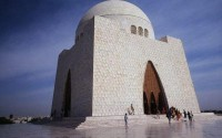 Tomb of Quaid-e-Azam